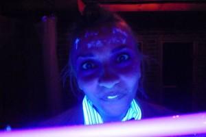 Научное шоу, светящиеся эксперименты, Уф-эксперименты, чудные штуки