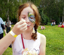 Крио-мороженое