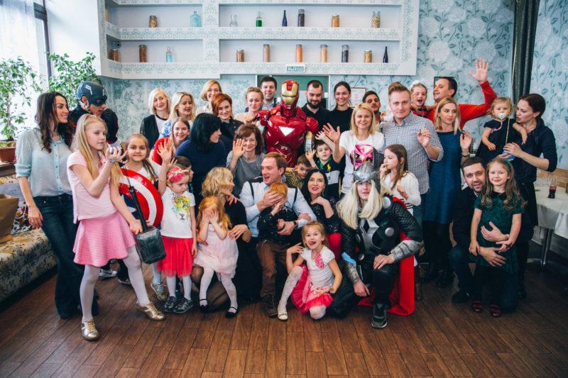 Сколько гостей приглашать на День рождения ребенка, детский праздник, гости, подсказки для родителей
