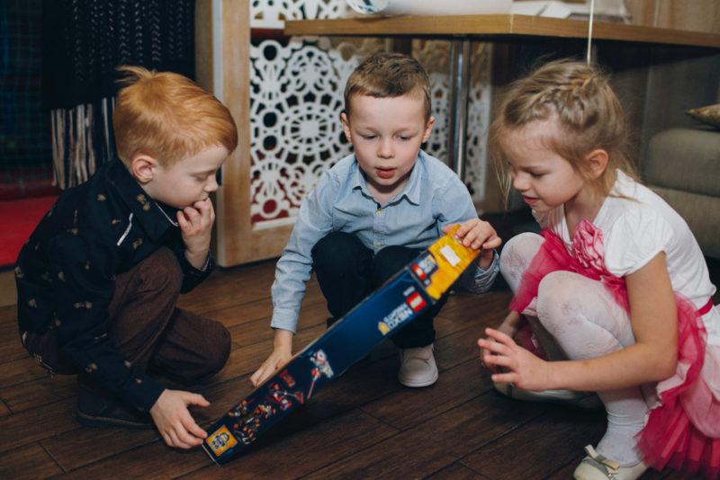 детский праздник, день рождения ребенка, гости, подсказки для родителей