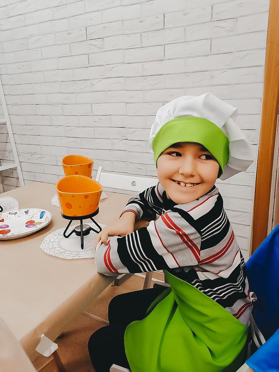 Детский праздник, площадка для праздника, мастерская на Бауманской, где отпраздновать день рождения ребенка